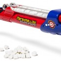 Double Barrel Marshmallow Shooter