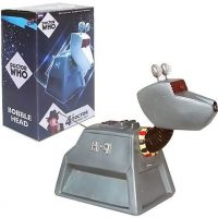 Doctor Who K-9 Bobble Head
