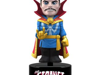 Dr. Strange Marvel Body Knocker Bobble Head