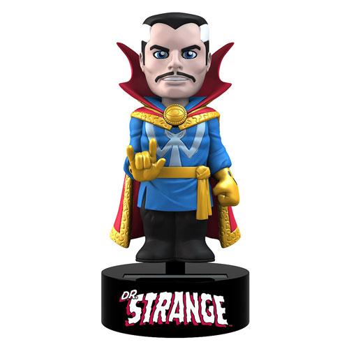Dr. Strange Marvel Body Knocker Bobble Head
