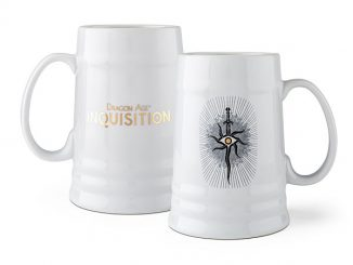 Dragon Age Inquisition Stein