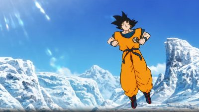 Dragon Ball Super Teaser Trailer