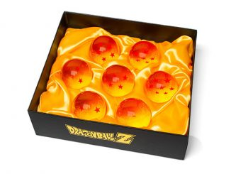 Dragon Ball Z 7pc Dragon Ball Set