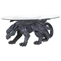 Dragon Coffee Table