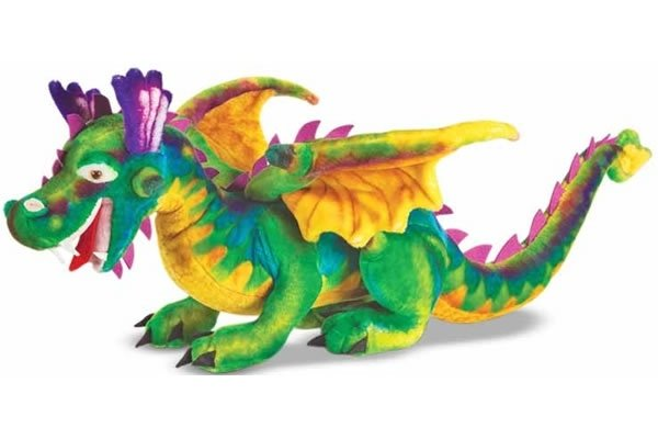 Dragon Giant Plush