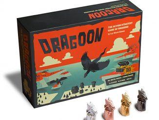 Dragoon Special Edition