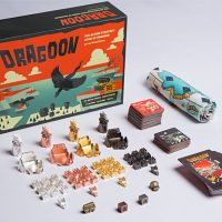 Dragoon Special Edition