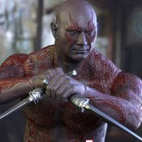 Drax the Destroyer Sixth-Scale Figure 10