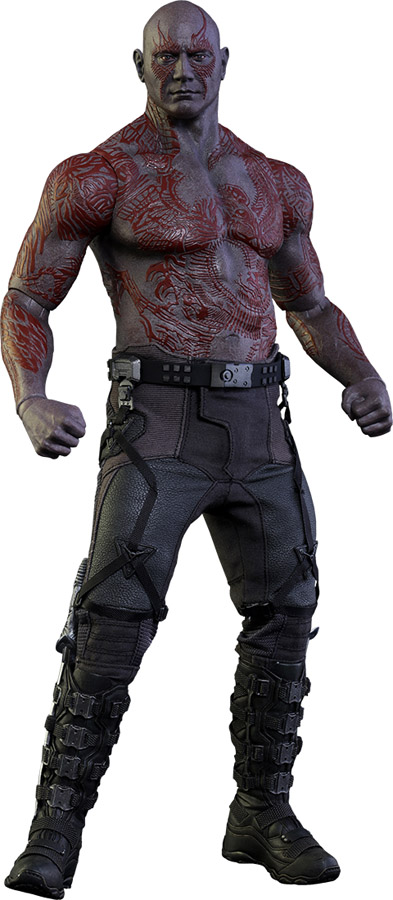 Drax the Destroyer Sixth-Scale Figure