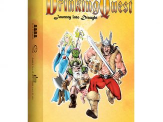 Drinking Quest Journey into Draught