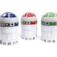 Droid Kitchen Storage Set