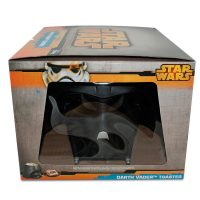 Dsieny Star Wars Darth Vader Toaster Box
