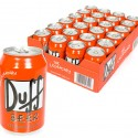 Duff Beer 24-Can Pack