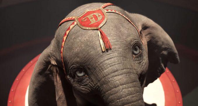 Dumbo Arcade Fire Baby Mine Reveal Video