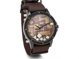 Dungeon Master Watch