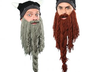 Dwarven Beard with Hat
