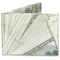Dynomighty Mighty Wallet