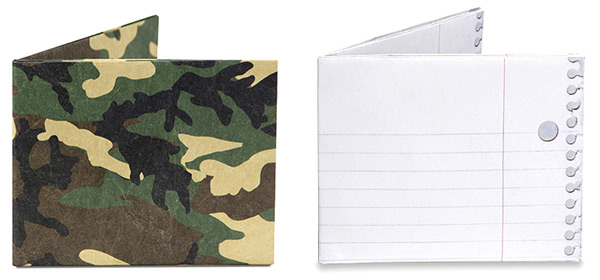 Dynomighty Tyvek Wallets
