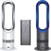 Dyson Hot AM04 Fan Heater