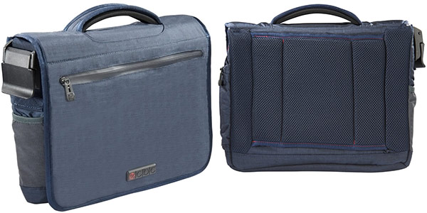 ECBC K7202 Poseidon Laptop Messenger Bag