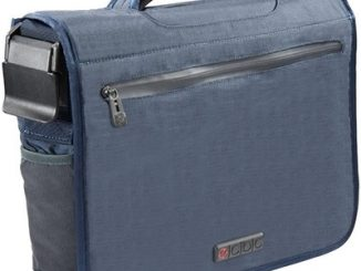 ECBC K7202 Poseidon Laptop Messenger Bag