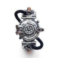 EER Steam Powered Entropy Watch