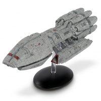 Eaglemoss Battlestar Galactica Pegasus Ship