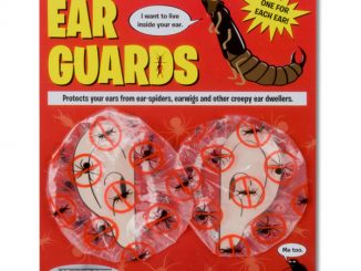Ear Guards