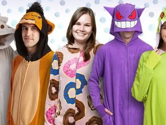 Easy Costumes At ThinkGeek