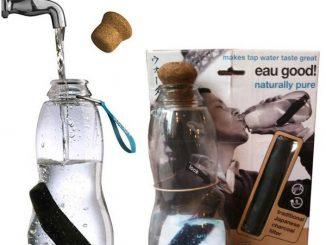 Eau Good Water Bottle