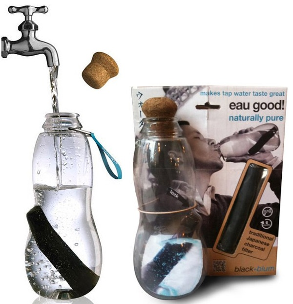 Eau Good Water Bottle