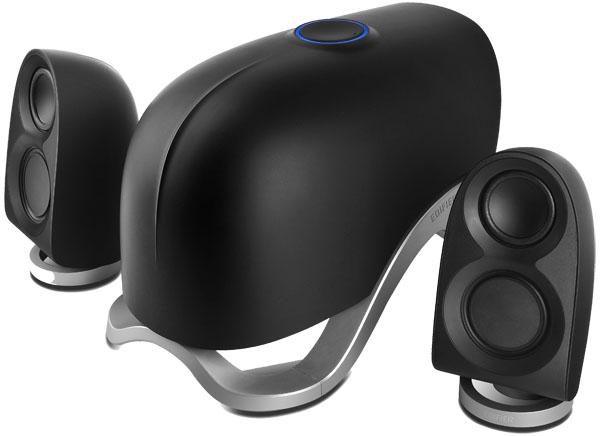 Edifier e1100 Predator Multimedia Speaker System