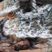 Edward Kenway Assassins Creed Resin Statue