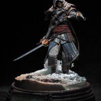 Edward Kenway Assassins Creed Resin Statue McFarlane Exclusive