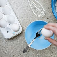 Egg Minder Wink-Enabled Egg Tray