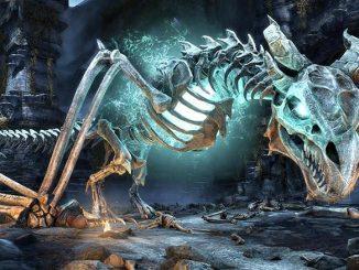 Elder Scrolls Online: Dragon Bones