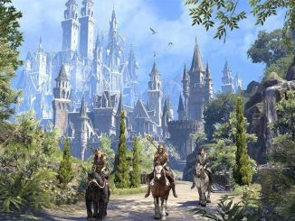 Elder Scrolls Online: Journey to Summerset