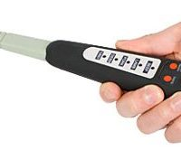 Electric BBQ Meat Thermometer