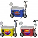 Electric Cruzin Cooler