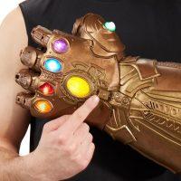 Electronic Infinity Gauntlet Fist