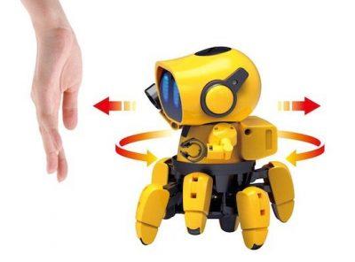 Elekit Follow Hexapod Robot