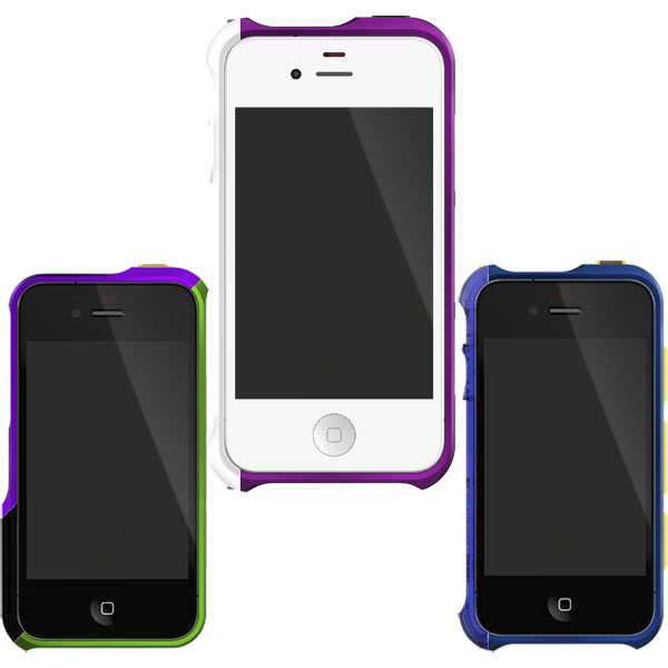 Element Case Customizable iPhone Cases
