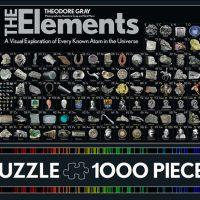 Elements Puzzle
