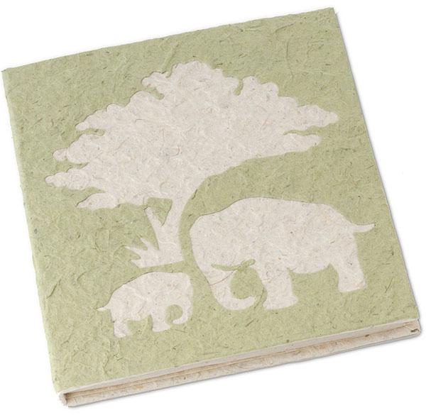 Elephant Poo Paper