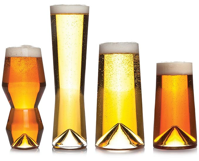 Elevated Beer Tasters Set