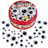 Emergency Googly Eyes Kit