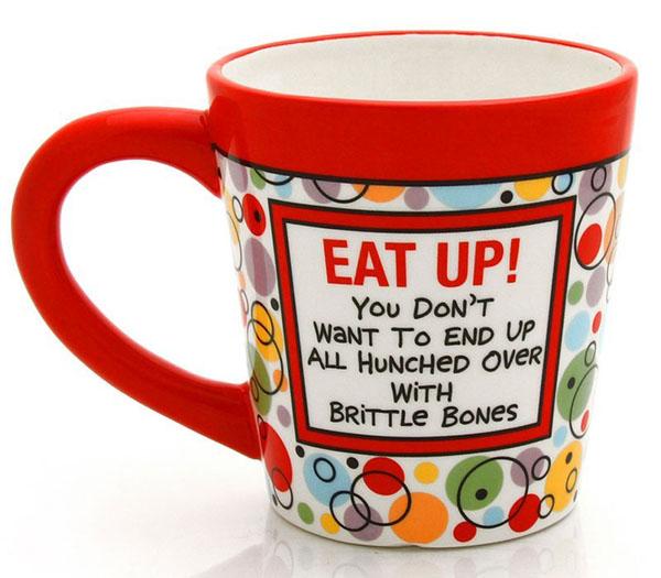 Emergency Ice Cream Pint Mugs