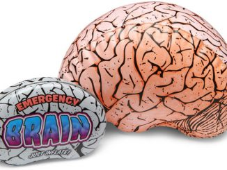 Emergency Inflatable Brain