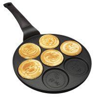 Emoji Face Pancake Pan