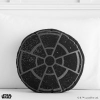 Emperors Throne Room Pillow